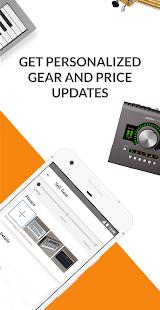 App Reverb.com: Buy & Sell Music Gear APK for Windows Phone