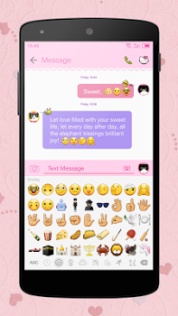 Emoji Keyboard 10
