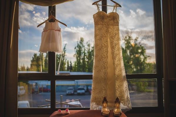 Fotógrafo de bodas pablo moreno (pablomoreno). Foto del 16.06.2016