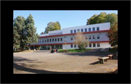 Lycée Carcouet de Nantes