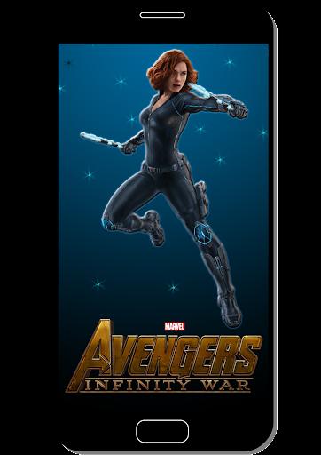 Download Avengers Infinity War Live Wallpaper Apk Full Apksfull Com