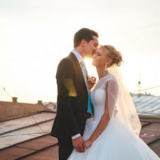Wedding photographer Evgeniy Kryukov (kryukov). Photo of 14.06.2017