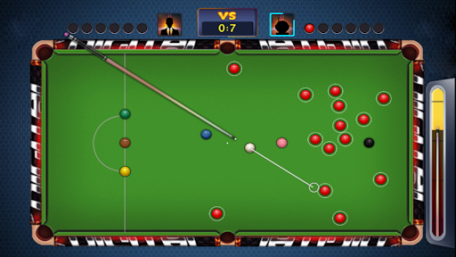 Pool Billiards  screenshots 2