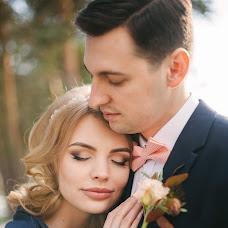 Wedding photographer Darya Alekseeva (daria-k-a). Photo of 10.07.2017