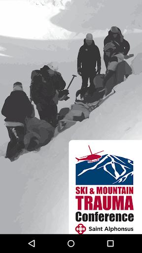 Ski Mountain Trauma Conf.