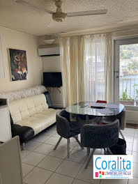 appartement à Saint-Martin (971)