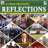 N C Jindal Reflections