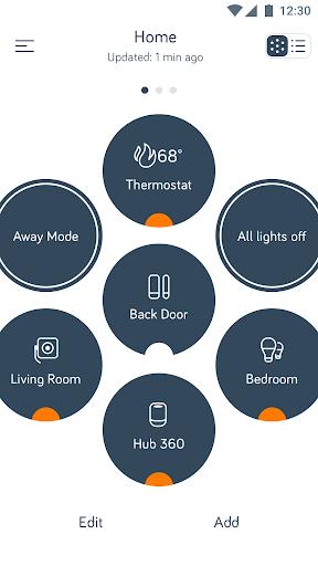 Hive - Smart Home 2.22.01 screenshots 1