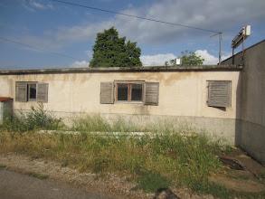 Photo: Stari prozori na Kampu... dokle?