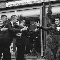 Wedding photographer Andrey Gribov (GogolGrib). Photo of 13.08.2018
