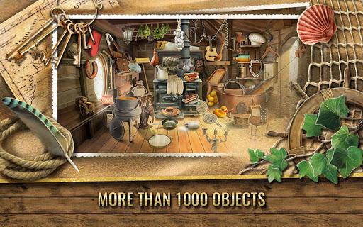 Treasure Island Hidden Object Mystery Game apkpoly screenshots 3