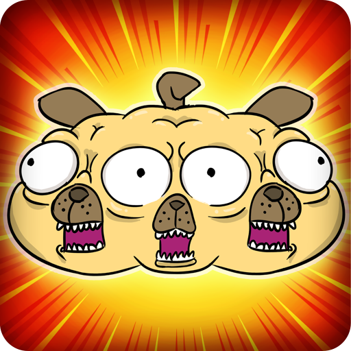 Pug Evolution Simulator 休閒 App LOGO-硬是要APP