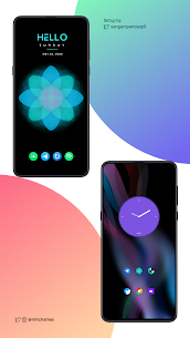 AmoledPapers – vibrant wallpapers Patched Apk 4