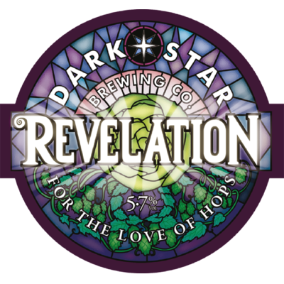 Logo of Dark Star Revelation