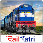 Live Train Status, PNR Status & Train Tickets