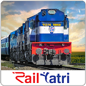 PNR Status & Indian Rail Info, Ticket Bookings