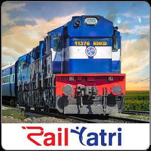 Live Train Status, PNR Status & Indian Rail Info