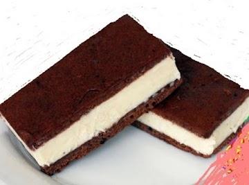 Screaming............ Ice Cream Sandwices ! Recipe