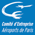 CE AEROPORTS DE PARIS icon