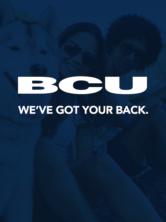 How do you log in to BCU Credit Union online?