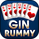 Gin Rummy Free - Best 2 Player Card Games 10.3