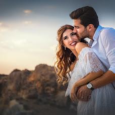 Wedding photographer Özer Paylan (paylan). Photo of 22.09.2018