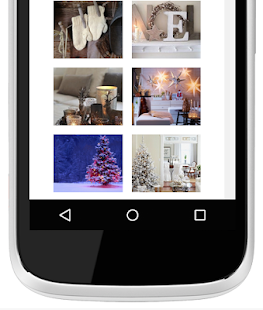 Christmas Decorations by iMod Apps- screenshot thumbnail