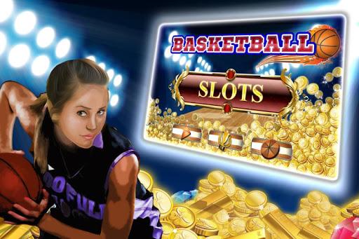 Basketball Slots