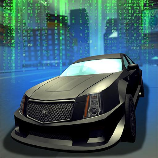 模擬App|ハッカーの避難シミュレータ2017 LOGO-3C達人阿輝的APP