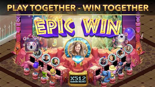 POP! Slots - Free Vegas Casino Slot Machine Games download 2