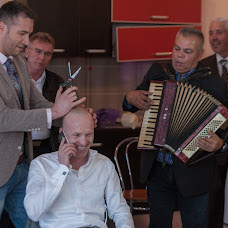 Wedding photographer Roberto Cojan (CojanRoberto). Photo of 08.03.2018