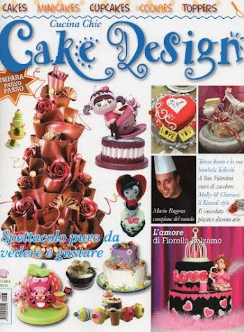 Best Cucina Chic Cake Design Pictures - Ideas & Design 2017 ...