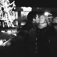 Wedding photographer Elena Belous (m0nica). Photo of 24.12.2014