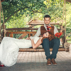 Wedding photographer Konstantin Grachkov (Konstantingrrr). Photo of 05.09.2014
