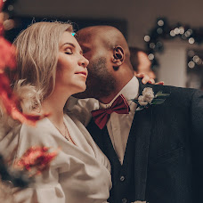 Wedding photographer Irina Vasilkova (IrinaV). Photo of 19.01.2019