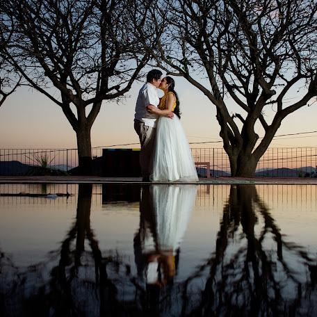 Wedding photographer Javi Antonio (javiantonio). Photo of 30.12.2017