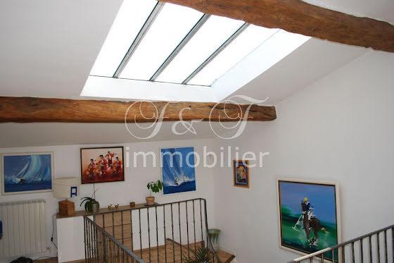 Vente propriété 350 m2