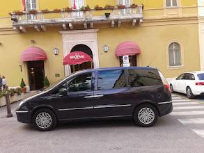 Photo: Perugia Hotel brufani