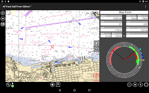 AFTrack - GPS Tracking- screenshot thumbnail