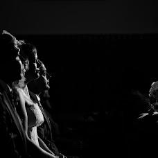 Wedding photographer Julio Fraga (Hiperfocal). Photo of 27.04.2016