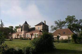 maison à La Boissière-d'Ans (24)