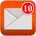 Email  for Hotmail, Microsoft Outlook, icon