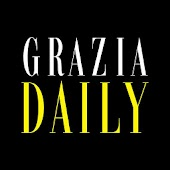 Grazia Daily -  Fashion Week