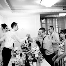 Wedding photographer Igor Lynda (lyndais). Photo of 13.09.2016