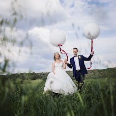 Wedding photographer Kseniya Yureva (KseniaYuryeva). Photo of 02.07.2017