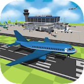 Airfield Tycoon Clicker Game