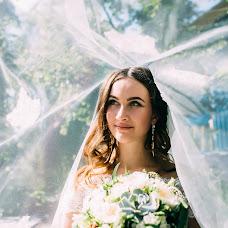Wedding photographer Marina Fedosova (Vampiria). Photo of 22.08.2017