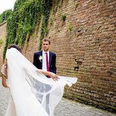 Wedding photographer Larisa Golinska (gull). Photo of 08.09.2018