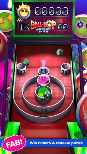 Ball-Hop Anniversary screenshot 4