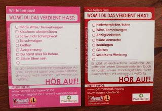 Photo: 4.17.15 Antifaschistische Revolte in Germany